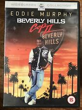 EDDIE MURPHY BEVERLY HILLS COP 2 1987 Tony Scott Acción Comedia GB DVD