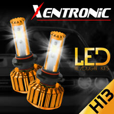 XENTRONIC LED HID Headlight H13 9008 6000K for Nissan NV2500 2012-2016
