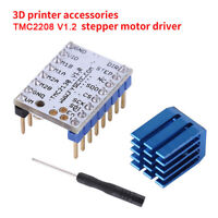 TMC2208 V1.2 Stepper Motor Driver Module For 3D Printer CNC Engraving US