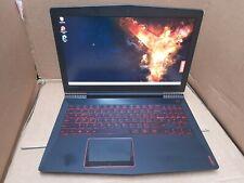 """Lenovo Legion Y520 15.6"""" QUADCORE i7-7700HQ 32GB+256GB NVMe SSD GAMING LAPTOP"""