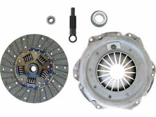 For 1983 Ford E350 Econoline Club Wagon Clutch Kit Exedy 65971SM 5.8L V8