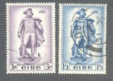 Ireland-Commodore John Barry fine used-162-3