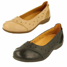 Padders Loafers Wide (E) Flats for Women