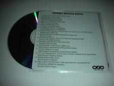 Various Artists - Bossa Nova from films - 14 Track