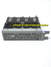 HP 361390-001 Proliant DL360 G4/G4P CPU Front Panel Fan Assembly Module Tray