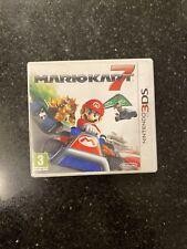 Mario Kart 7 - 3DS 2DS