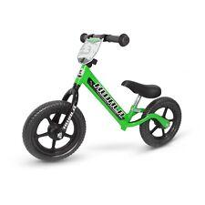 Kwala Kids Balance bike Sx series Green - auth Aussie seller