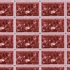 Full mint sheet of 50 #949 DOCTOR'S ISSUE MNH OG