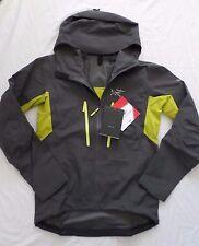 New Arc'teryx Men's Procline Comp Gore-tex Waterproof Jacket Lithium Size M