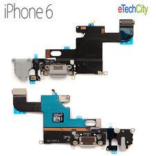 iPhone 6 Usb Lightning Charging Data Port Mic Sensor Audio Headphone Jack Flex