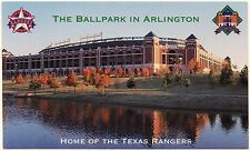 2000 Texas Rangers Dr. Pepper #37 The Ballpark in Arlington SGA