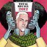 Aja West Total Recall 2012  Funk/R&B Soul CD (2007, Wax Orchard)