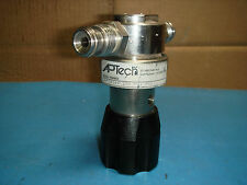 APTech AP1010S 2PW MV6 MV6 Pressure Regulator