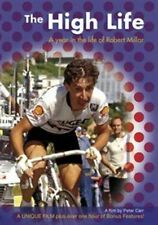 High Life a Year in The Life of Robert Millar 5025587001214 DVD Region 2