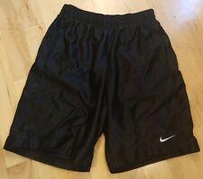 Nike Basketball Men's Black Shorts Size L