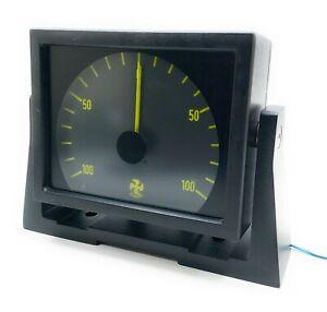 Rolls Royce Kamawa Tachometer-Rpm 0A 100 Máximo Velocidad 100 RPM