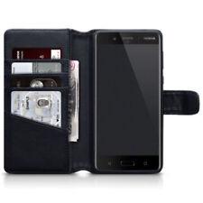 Fundas y carcasas Para Nokia 8 de piel para teléfonos móviles y PDAs Nokia
