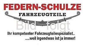 KEILBOLZEN f. ACHSBOLZEN & FEDERBOLZEN MULTICAR M24 / M25 / M26