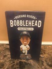 Mariano Rivera New York Yankees Bobblehead Stadium SGA 9/24/2013 Bobble Head MLB