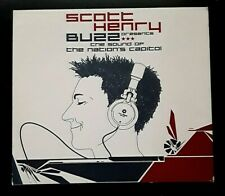 Scott Henry - Buzz Presents The Sound of the Nation's Capital UL1055-2
