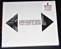 John Coltran Both Directions At Once The Lost Album Lujo Edition Doble CD Nuevo