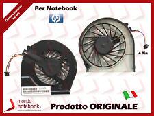 Ventola Fan CPU per Notebook HP Pavilion g6-2030sl g6-2030so