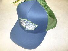 05a60e2cb29 John Deere Mens Quality Parts   Service Snapback Hat cap 13080462