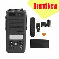 Black Replacement of Repair Housing Case For Motorola XPR3500e Portable Radio
