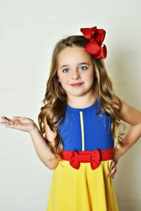 Softest Princess Dress - Poison Apple