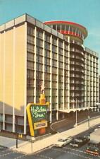 HOLIDAY INN Baltimore, Maryland c1960s Vintage Postcard