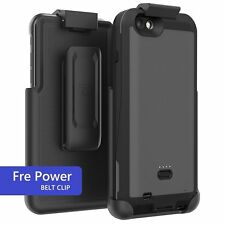 Belt Clip Holster - For iPhone 6S LifeProof FRE POWER Case (no case included)