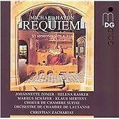Michael Haydn - : Requiem; Symphonies P9 & P16 (2004)