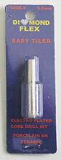 NEW - Diamond Flex 6.5mm Easy Tiler Core Drill Bit CDB65