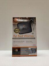 New listing K&H Pet Bed Warmer - Small - 9 L x 8.5 W Inches - 4 Watts