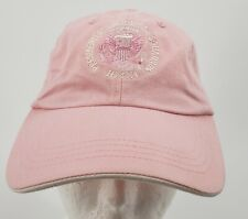 NWOT Presidential Helicopter Squadron HMX-1 Marine One Baseball Cap Pink