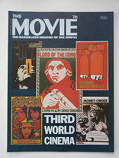 The Movie #70 magazine (1981) - Buster Crabble portrait, Third World cinemas...