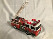 Funrise / Metro City FD - Toy Fire Engine - Ladder Engine 36
