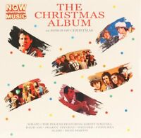Various, Now Thats What I Call Music - The Christmas Album  Vinyl Record/LP *NE