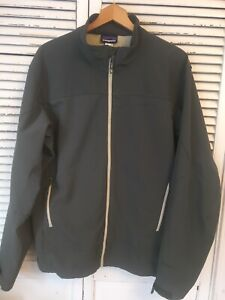 Patagonia Polartec Windbloc Softshell Jacket Full Zip Men's XL