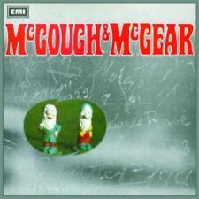 McGough & McGear - McGough & McGear ( UK  1967 ) digipak edition CD