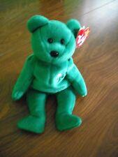 Ty Erin the Bear Beanie Baby - 1997