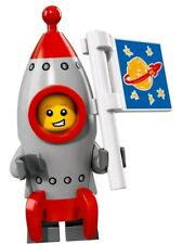 Lego 71018 Collectible Minifigure Series 17 - Rocket Boy