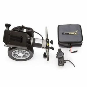 Certified Refurbished Lightweight Powerstroll with Reverse