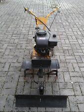 Motozappa 6.0 hp 4,5 kw horsepower MEP usata ursus