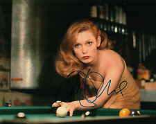 CATHY MORIARTY AUTHENTIC SIGNED RAGING BULL 10X8 PHOTO AFTAL & UACC [14284]