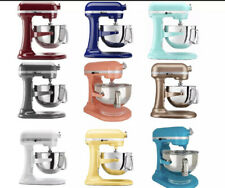 *NEW*KitchenAid Pro RKP26M1XCU 600W Large Capacity Stand Mixer *SPECIAL OFFER*