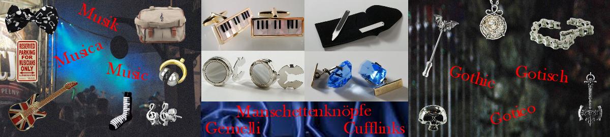 Jewelry&Cufflinks