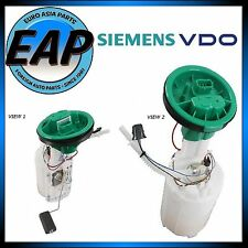 For 2002-2004 Mini Cooper R53 Genuine Siemens VDO In Tank Electric Fuel Pump NEW