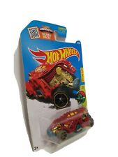 Hot Wheels - Double Demon - DINO riders 3/5 best for track