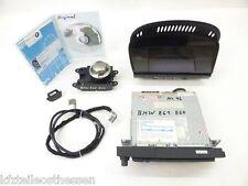BMW 5er E61 E60 Navi Rechner Navigation Business M-ASK I-Drive Monitor 6955347